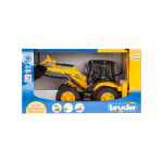 JCB 5CX ECO BACKHOE LOADER 1_16 Image 5