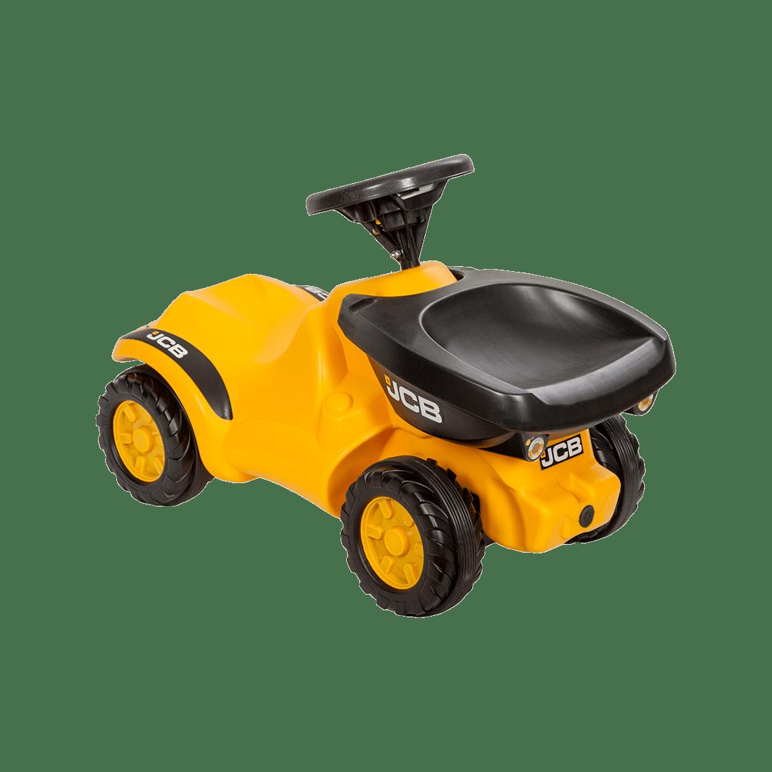 JCB Dumper Ride-on