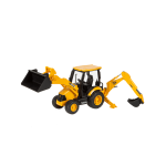 JCB MIDI CX BACKHOE LOADER 1_16 Image 2