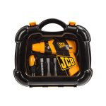 JCB ROLE PLAY TOOL KIT Image 1