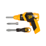 JCB ROLE PLAY TOOL KIT Image 2