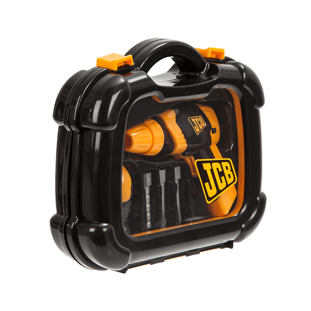 JCB Role Play Tool Kit