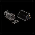 JCB TM420 TELESCOPIC LOADER 1_32 SCALE MODEL Image 3