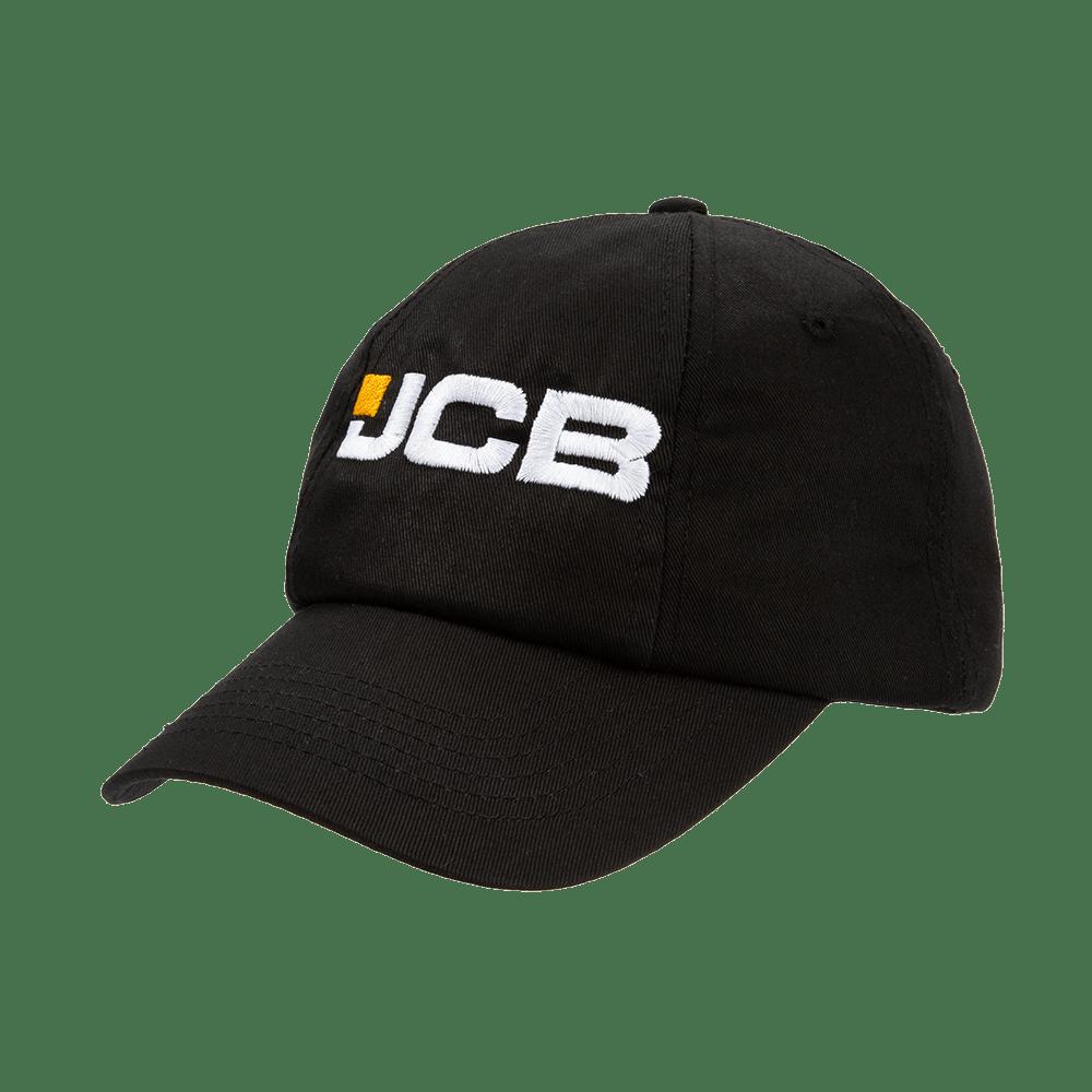 Kids JCB Black Cap