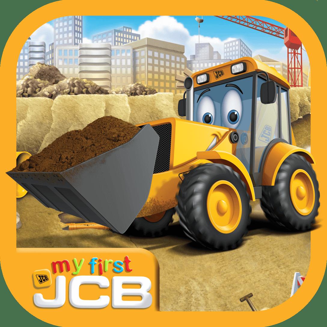 My First JCB App
