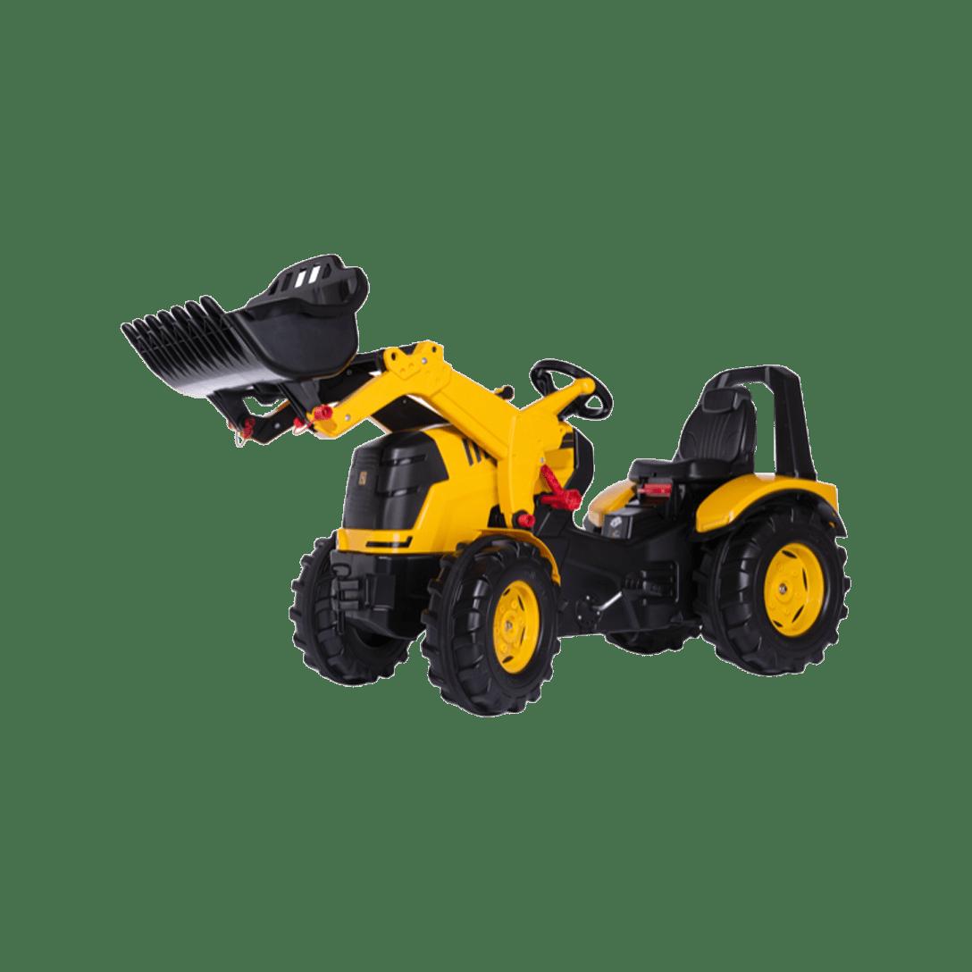 Rolly X-Trac Premium JCB Fastrac with Loader