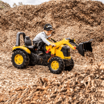 ROLLY X-TRAC PREMIUM JCB FASTRAC WITH LOADER Image 3