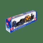 457 Wheeled Loader on low loader 4