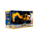 Lights & Sounds Excavator 3