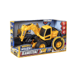 Mighty Moverz JCB Excavator 2