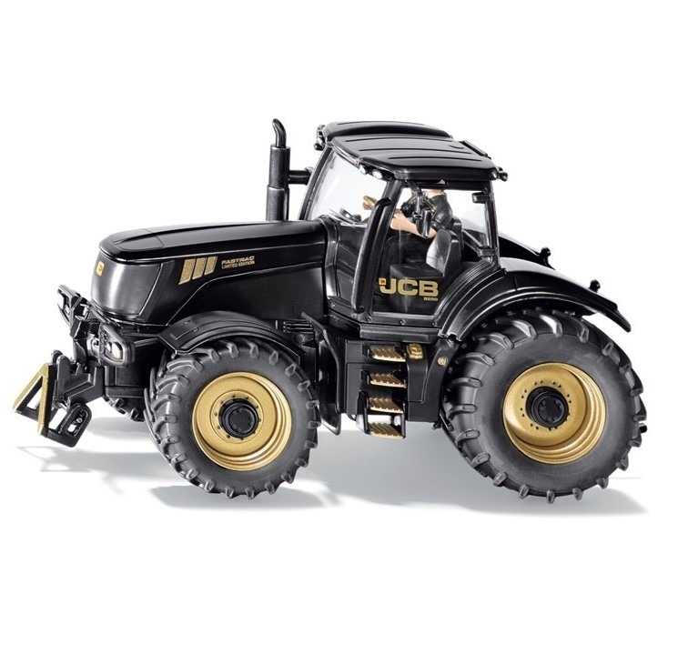Gold & Black JCB 8250 Limited Edition 1:32 scale