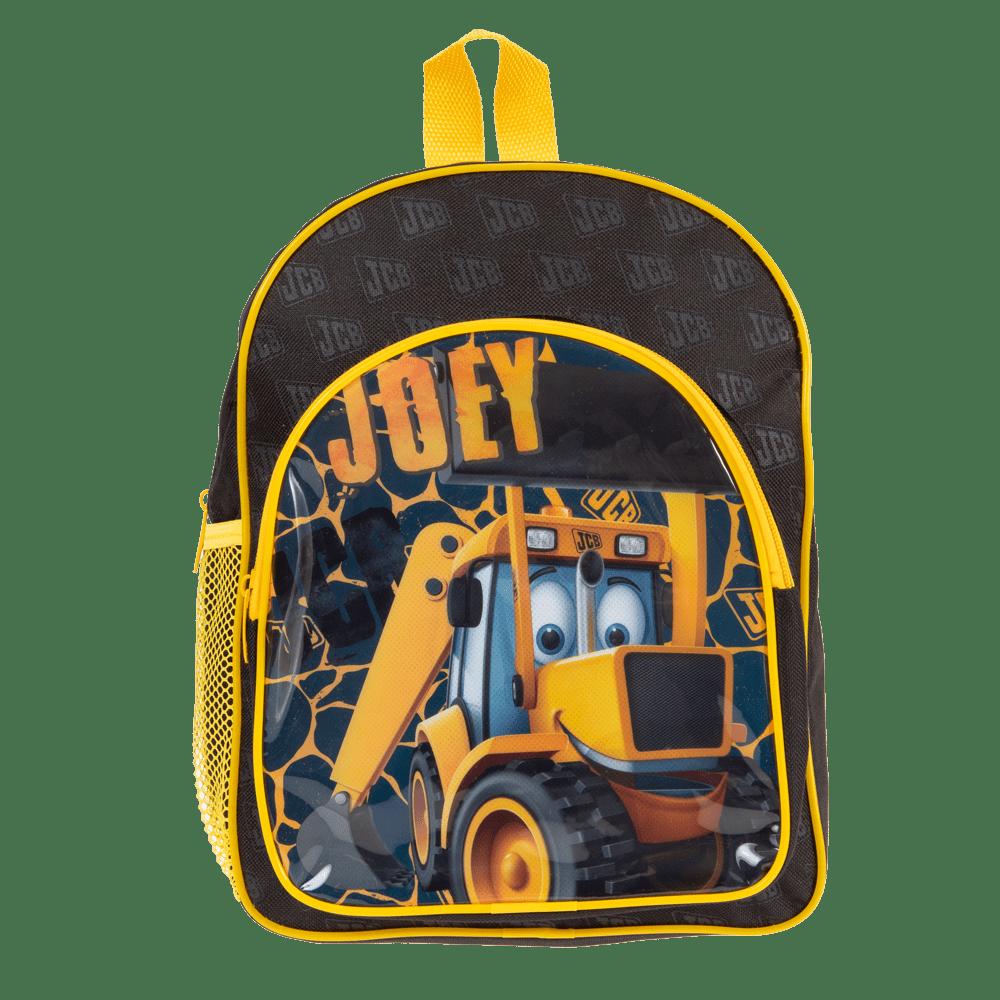 Joey JCB Backpack