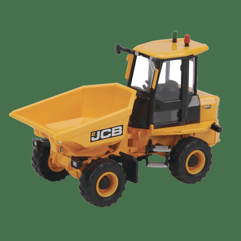 JCB 6 Tonne Dumper 1:32 scale model