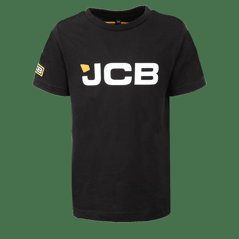 JCB Logo T-shirt