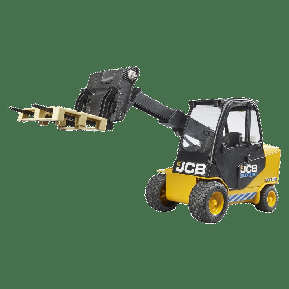 JCB Teletruk 30-19E Toy